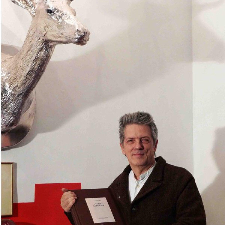 Intervista a Luigi Serafini