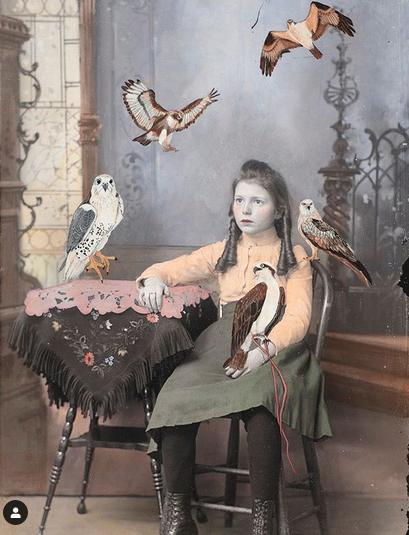 Alexandra Eldridge